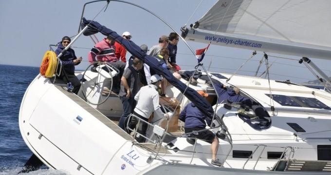 Boat rental Rogoznica cheap Cruiser 51