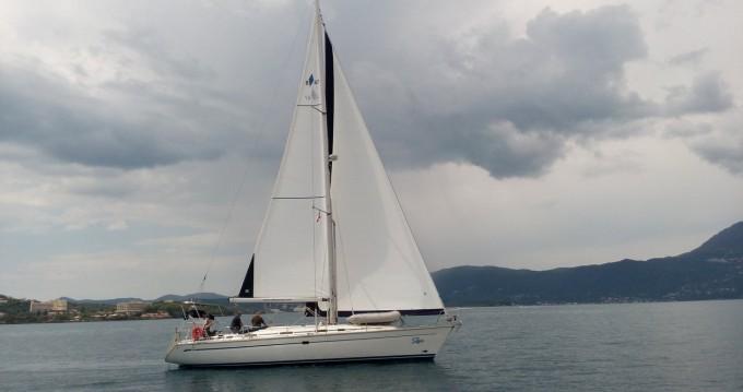 Boat rental Gouvia cheap Bavaria 47