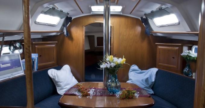 Rental yacht Gouvia - Bénéteau Oceanis Clipper 331 - 2 cab. on SamBoat