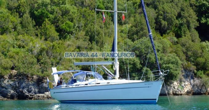 Bavaria Bavaria 44 between personal and professional Gouvia