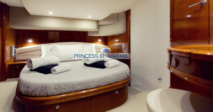 Hire Yacht with or without skipper Princess Gouvia