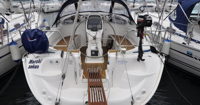 Bavaria Bavaria 37 Cruiser between personal and professional Pirovac