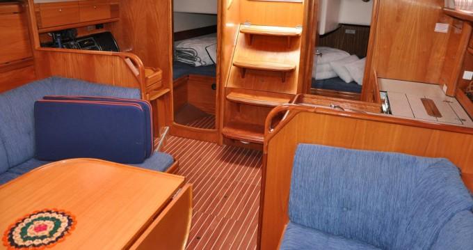 Boat rental Pirovac cheap Bavaria 37 Cruiser