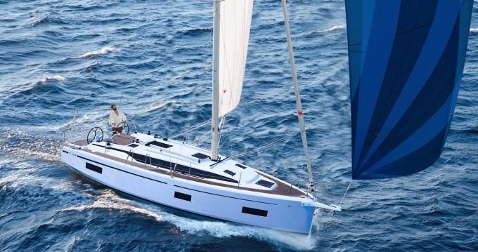Rental Sailboat in Biograd na Moru - Bavaria Bavaria C38