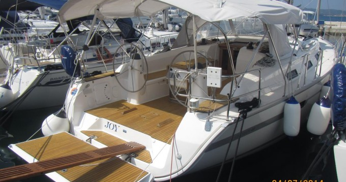 Boat rental Pirovac cheap Cruiser 40