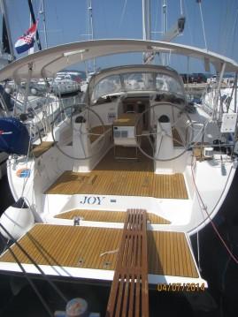 Rent a Bavaria Cruiser 40 Pirovac