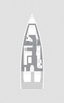 Boat rental Elan Elan GT6 in Biograd na Moru on Samboat