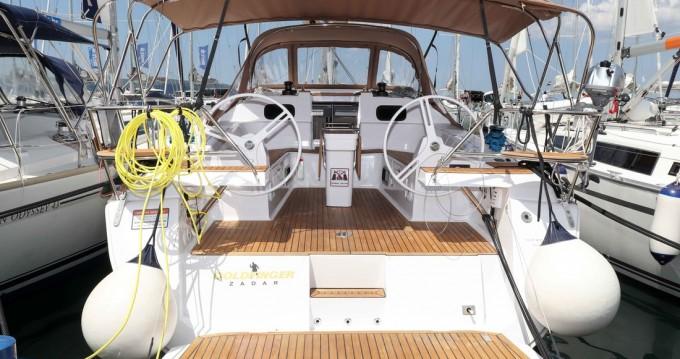 Boat rental Biograd na Moru cheap Impression 45