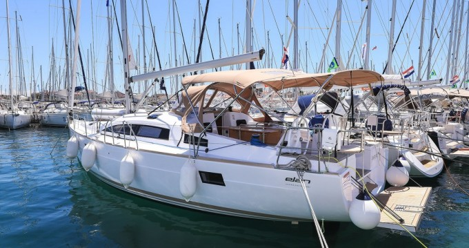 Boat rental Biograd na Moru cheap Impression 45.1
