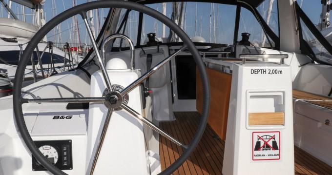 Hire Sailboat with or without skipper Bénéteau Biograd na Moru