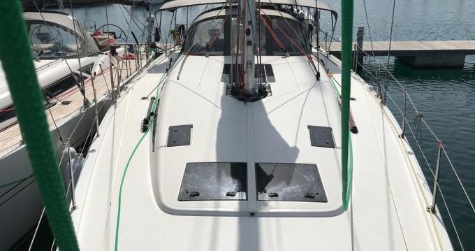 Rental Sailboat in Kaštela - More Boats More 55