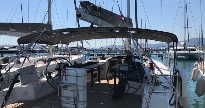 Rental yacht Kaštela - More Boats More 55 on SamBoat
