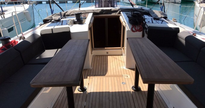Hire Sailboat with or without skipper More Boats Kaštela