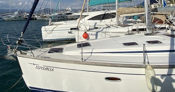 Boat rental Bavaria Bavaria 46 Cruiser in Fethiye on Samboat
