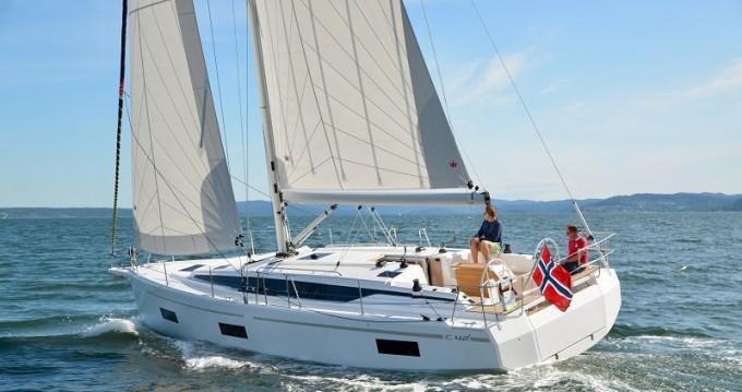 Rental yacht Fethiye - Bavaria Bavaria C42 on SamBoat