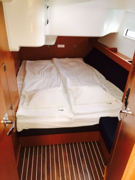 Rental Sailboat in Sukošan - Bavaria Cruiser 51