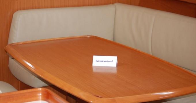 Boat rental Sukošan cheap Cyclades 50.5