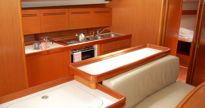Rental yacht Sukošan - Bénéteau Cyclades 50.5 on SamBoat