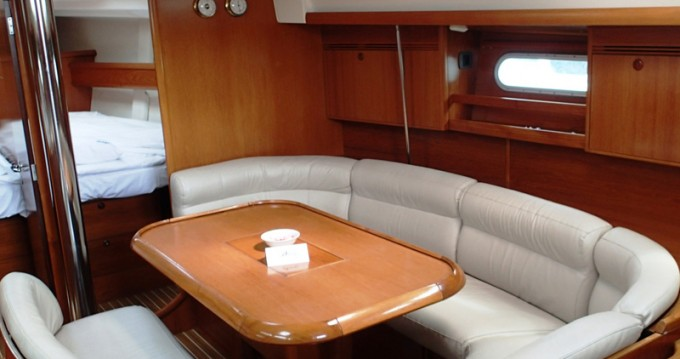 Boat rental Sukošan cheap Sun Odyssey 45