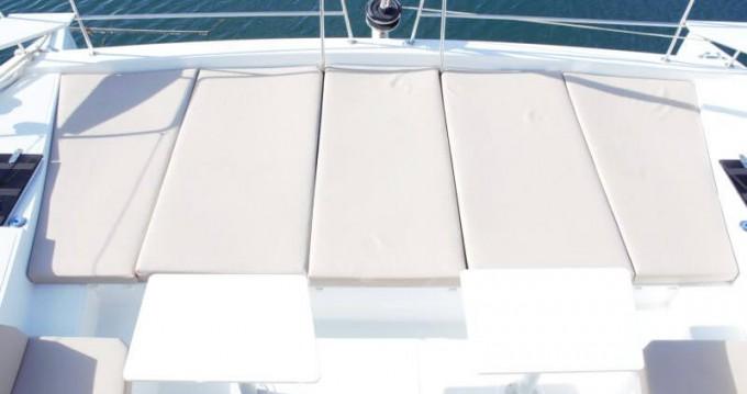 Rental Catamaran in Castellammare di Stabia - Catana Bali 4.3 - 4 + 1 cab.