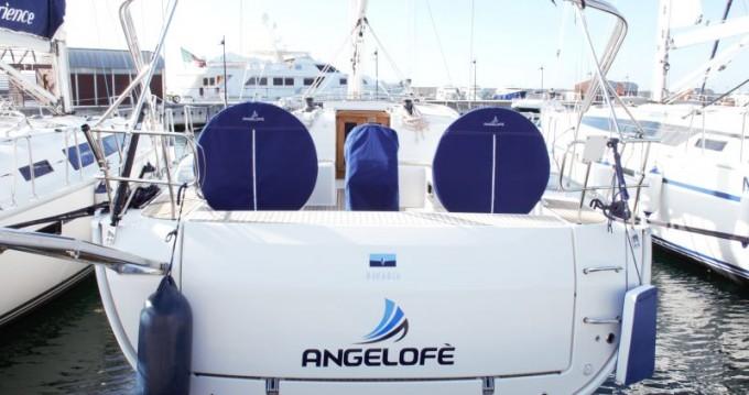 Boat rental Castellammare di Stabia cheap Cruiser 46