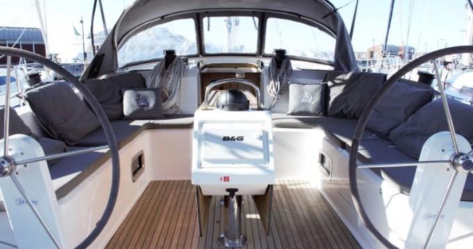 Rental yacht Castellammare di Stabia - Bavaria Cruiser 51 on SamBoat