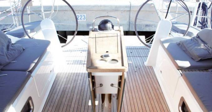 Rental Sailboat in Castellammare di Stabia - Bavaria Cruiser 51