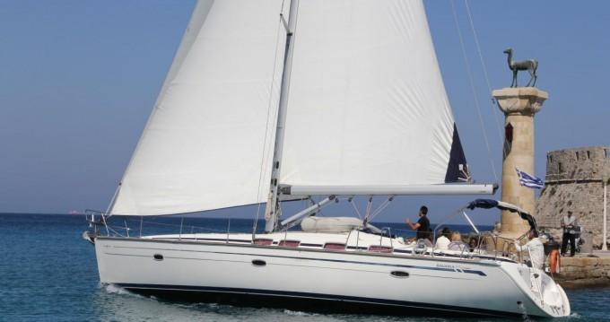 Rental yacht Ionian Islands - Bavaria Bavaria 46 Cruiser on SamBoat