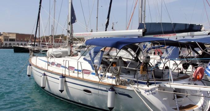 Rental Sailboat in Ionian Islands - Bavaria Bavaria 46 Cruiser