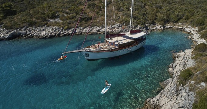 Rental yacht Split - Custom Made  M/S Morning Star on SamBoat