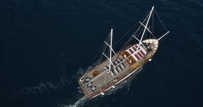 Boat rental Split cheap Cataleya