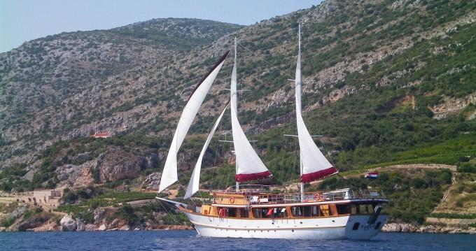 Boat rental Custom Made Cataleya in Split on Samboat
