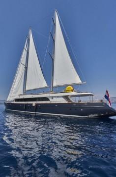 Boat rental Unknown M/S Dalmatino in Split on Samboat