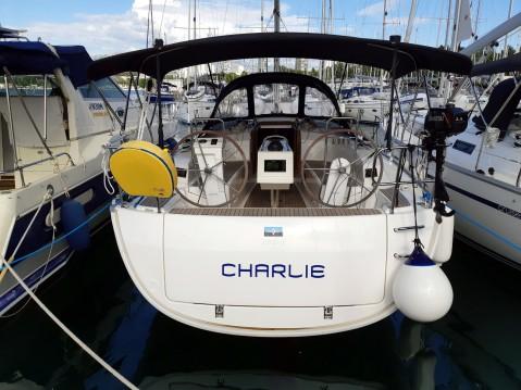 Boat rental Split cheap Cruiser 34