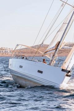 Rental Sailboat in Lávrio - X-Yachts X4⁶