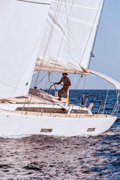 Boat rental Lávrio cheap X4⁶