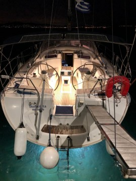 Boat rental Bavaria Bavaria 46 Cruiser in Lefkada (Island) on Samboat
