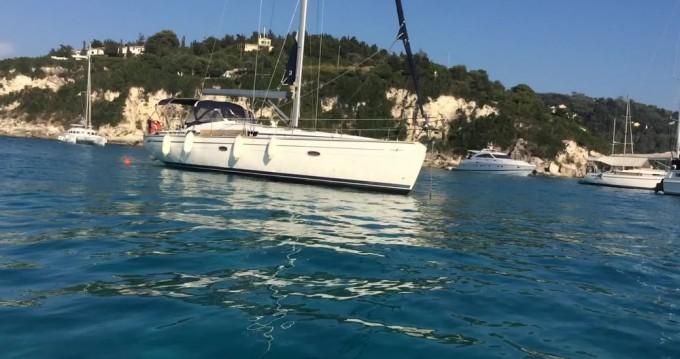 Boat rental Lefkada (Island) cheap Bavaria 46 Cruiser