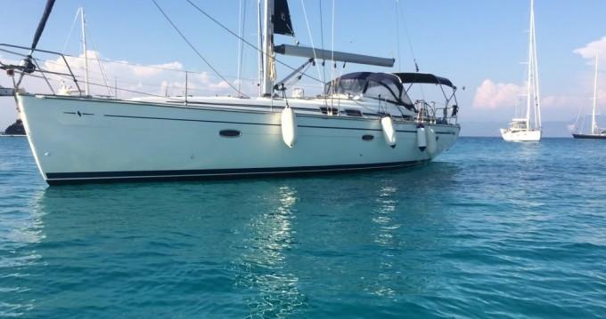 Rent a Bavaria Bavaria 46 Cruiser Lefkada (Island)