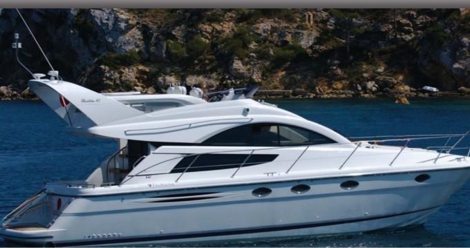 Boat rental Mykonos (Island) cheap Fairline Phantom 40