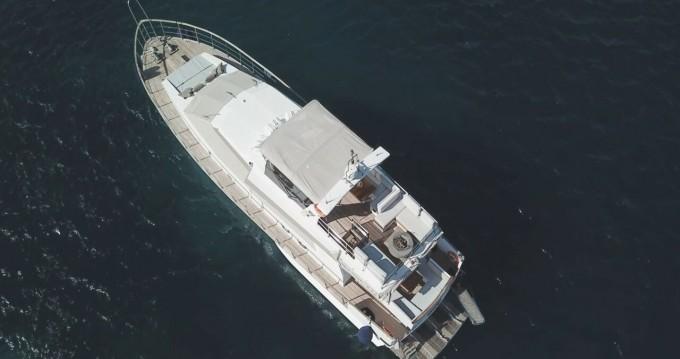 Rental yacht Mykonos (Island) - Maiora-Fipa-Group Maiora Renaissance 66 on SamBoat
