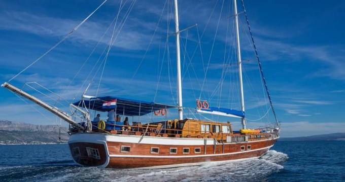 Boat rental Stobreč cheap MSY Atalanta