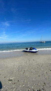 Jet Ski for rent Lorient at the best price