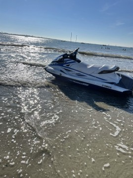 Boat rental Lorient cheap VX