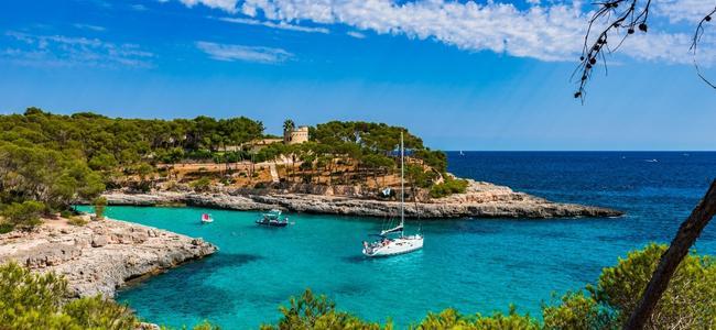 SamBoat - Bootsverleih Mallorca