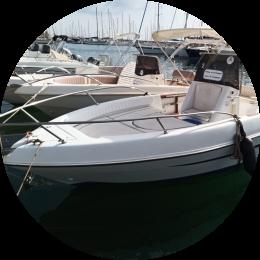 Coral Bay Boat Rental Alghero
